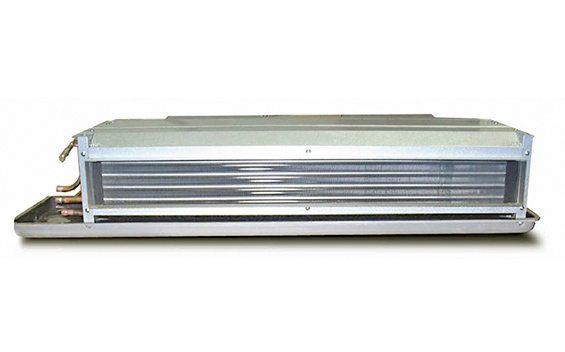 Horizontal Concealed Ultra Thin FCU
