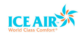 Ice Air logo
